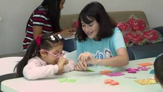 South Florida siblings bring smiles to pediatric patients' faces