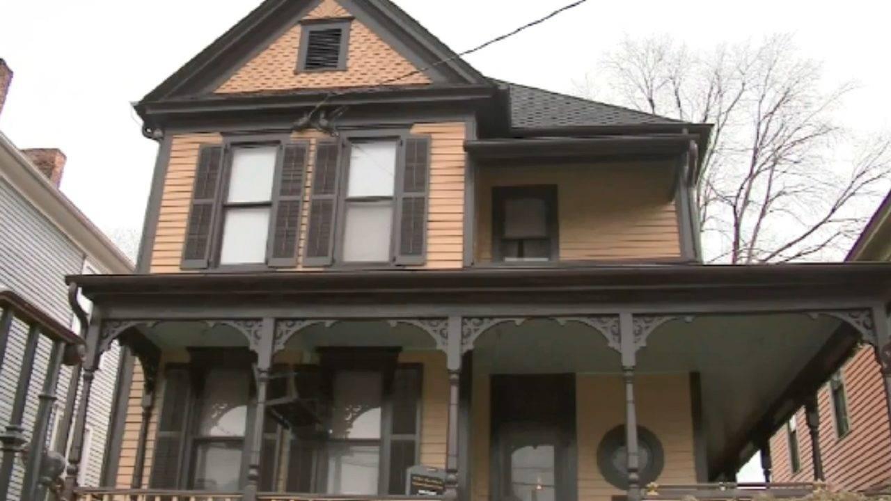 Sold Childhood Home Of Dr Martin Luther King Jr