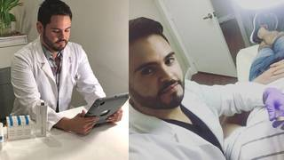 Doral doctor advertised on Instagram, even though he wasn't licensed, police say