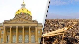 Why Does Iowa City Smell Like Poop? Because Manure Is in the Air