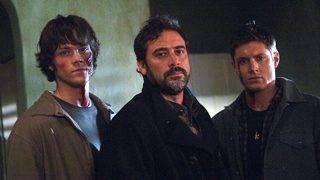 Jeffrey Dean Morgan to Return for &#039&#x3b;Supernatural&#039&#x3b; 300th Episode