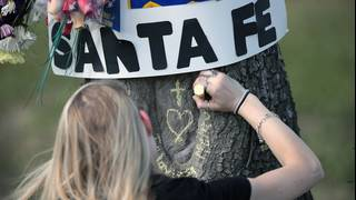 A mother's powerful letter about the Santa Fe shooting