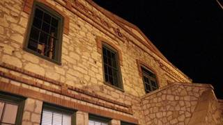Laughter, voices caught on audio at reported haunted buildings in Castroville
