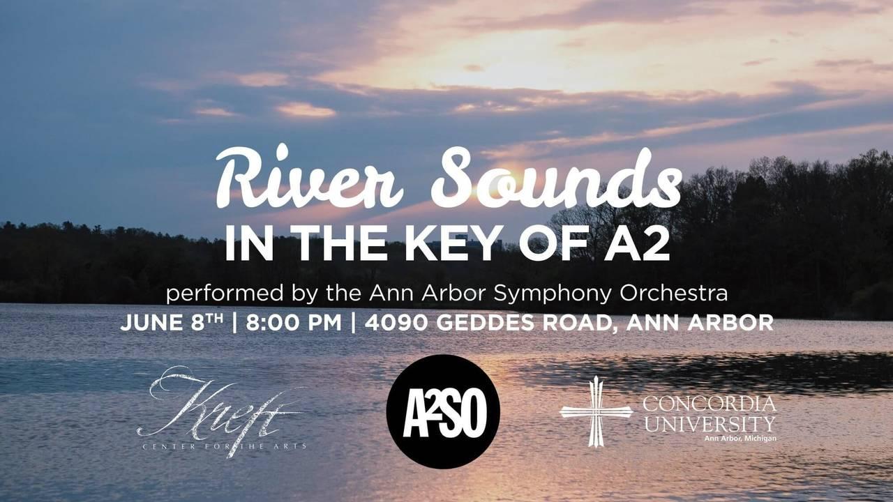 River Sounds Concordia University