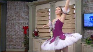 """The Nutcracker"" Kicks off the Holidays in the Star City"