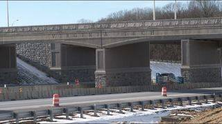 New gateway to Virginia Tech on Route 460 opens Thursday