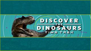 Win 6 tickets to Discover the Dinosaurs: Time Trek at COBO CENTER on&hellip&#x3b;