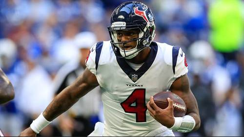 Looking to build on first win of season, Texans prepare for SNF showdown with Cowboys