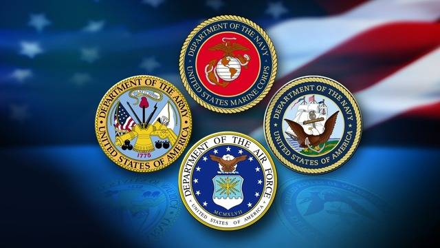 new push to help veterans have discharges military records