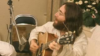 John Lennon's killer says he feels shame as he's denied parole again