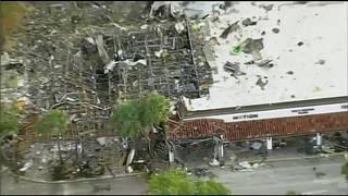 Plantation building director declares all buildings at blast...