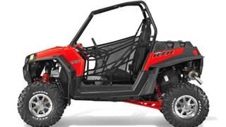 Fires reported on previously recalled Polaris ROVs