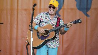Jimmy Buffett to play free concert in South Florida