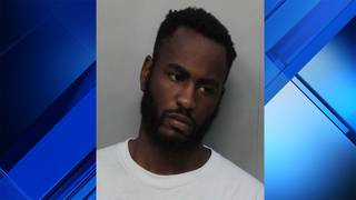 Man arrested in shooting of 15-year-old girl in North Miami Beach