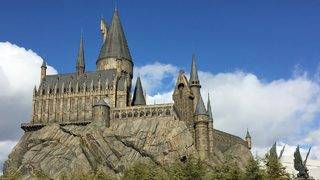Find key items from first 'Harry Potter' movie at Universal Studios Orlando