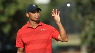 Sam Commentary: Tiger exceeds the hype, comes back to Earth