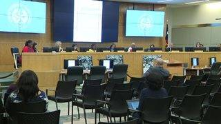 'This is not a TV show': HISD board calls for unity as Lathan reinstated