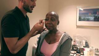 Breast cancer survivors meet patients at Mount Sinai spa party
