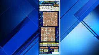 Woman wins $300,000 on Michigan Lottery scratch-off ticket