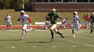 JU falls to Marist 20-17 at home