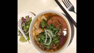 Good Taste Featured Dish of Week for Feb. 12: Cafe TH