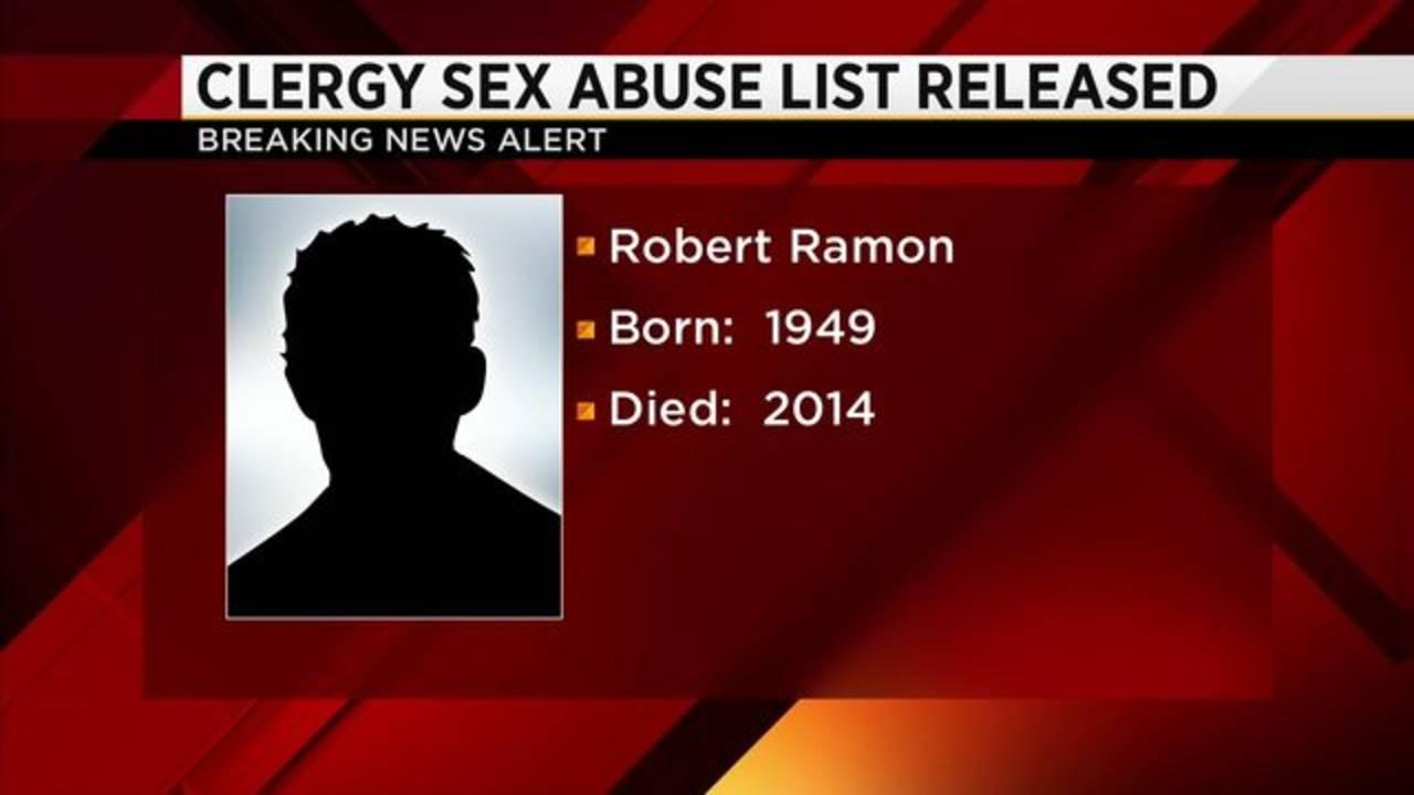 Robert Ramon