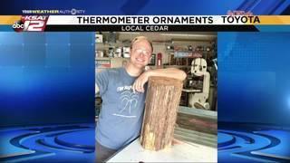 Thermometer Thursday: November 16, 2017