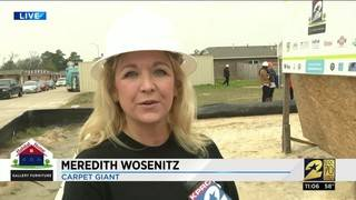 KPRC2 Habitat Home: Carpet Giant