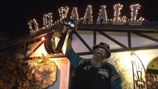 Fly's Tie Irish Pub steps up its support for Jaguars