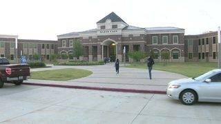 Klein Cain High School welcomes first senior class
