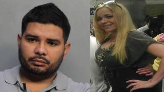 Husband accused of killing missing woman, dumping body in canal