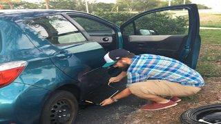 Here's what drivers need to make sure they're never stranded with a flat tire