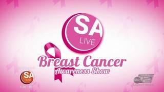SA Live Breast Cancer Awareness Show: Baptist Health System