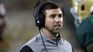 Kendal Briles resigns position as UH Cougars offensive coordinator