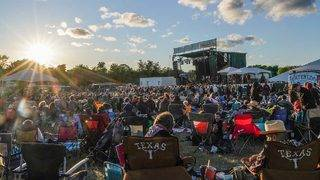 Old Settler's Music Festival celebrates 32nd year in Central Texas