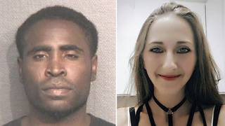 Exclusive jailhouse interview with man accused in missing woman's death