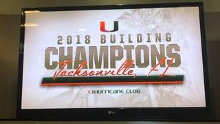 Richt, Miami capitalizing on fertile Jacksonville recruiting ground