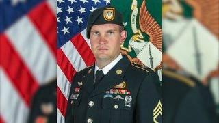 Green Beret killed in Afghanistan identified