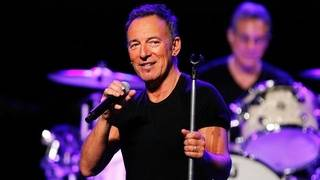 Bruce Springsteen calls family separations 'disgracefully inhumane'