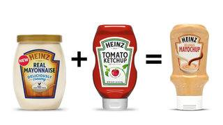 Where should Heinz debut its Mayochup? Vote for your city