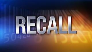 Certain microwavable dinners recalled due to salmonella concerns