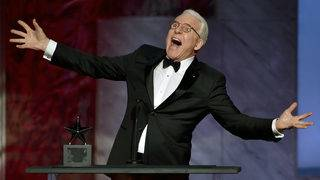 Top 10 stand-up comedians of all time