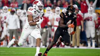 NCAA says Miami's loss in Orange Bowl counts as a home loss