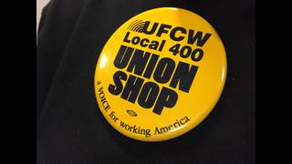 Kroger employees reach agreement, vow to build stronger union