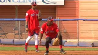 Wood Ducks Top Salem Red Sox 9-3