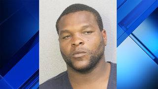 Man accused of pointing gun at deputies, leading them on chase