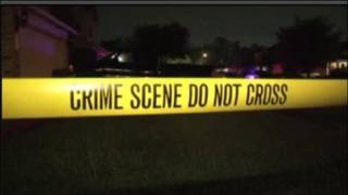 Man injured after being shot on balcony in SW Houston, police say