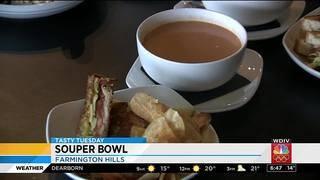 Tasty Tuesday: Souper Bowl