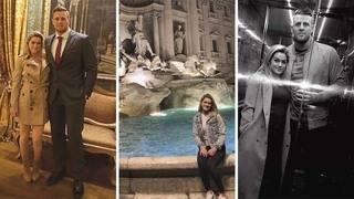 Inside JJ Watt's romantic vacation in Italy with Kealia Ohai