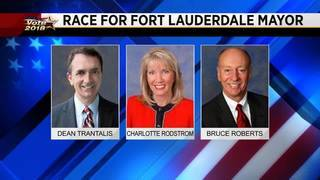 Fort Lauderdale voters get to pick from experienced commissioners to&hellip&#x3b;